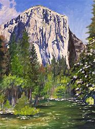 El Cap & Dogwood 05/17 Image