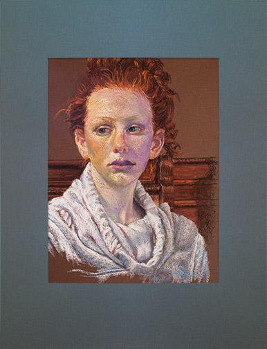 Portrait of Priscilla Bugg Image