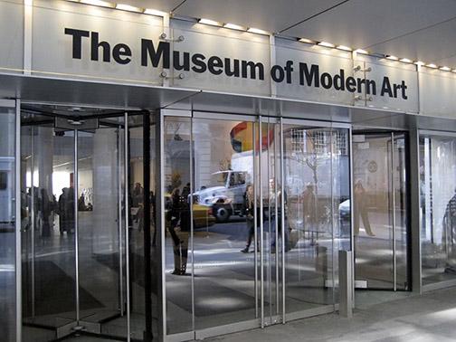 MoMA Image