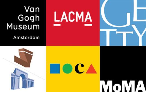 Museum Logos