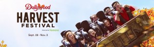 Dollywood Harvest Festival - Pigeon Forge, TN @ Dollywood | Pigeon Forge | Tennessee | United States