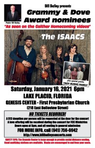 Lake Placid, FL @ First Presbyterian Church Genesis Center | Lake Placid | Florida | United States