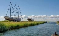 Sõru sadam (port), Hiiumaa, Estonia