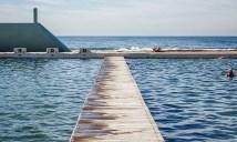 Ocean Baths, Newcastle Australia