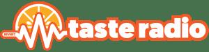 Taste Radio logo