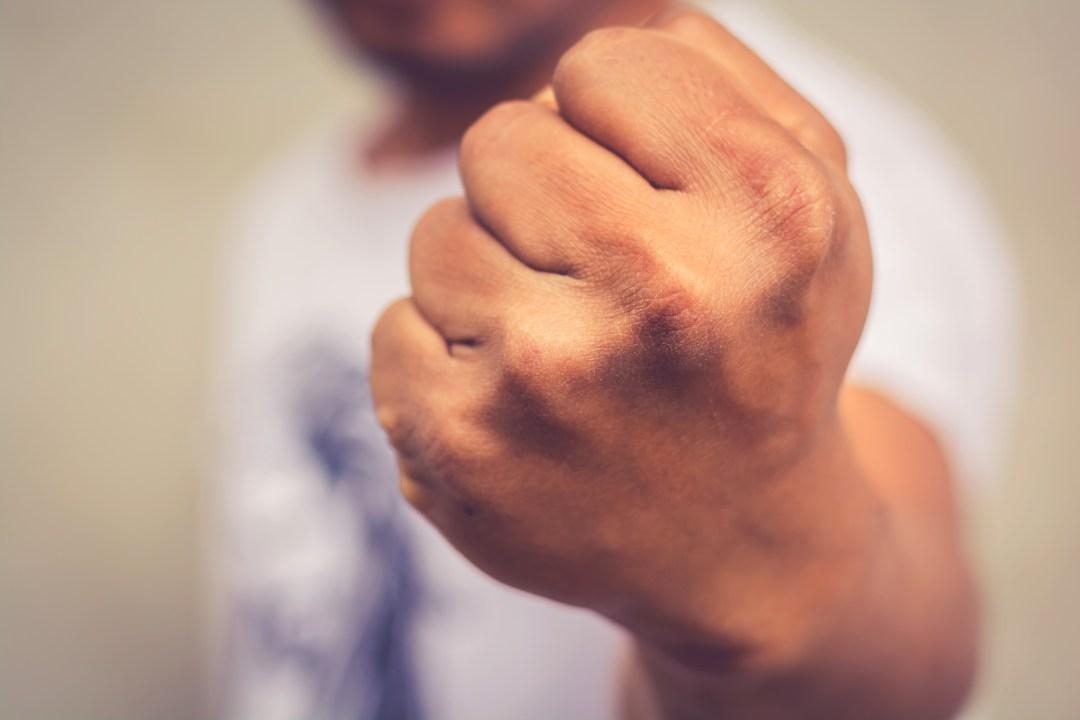 Whiteknuckling vs autotelic