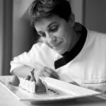 Auberge e Nicey cuisinière
