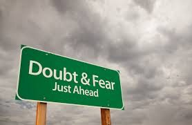 Fear – Worry About the Future