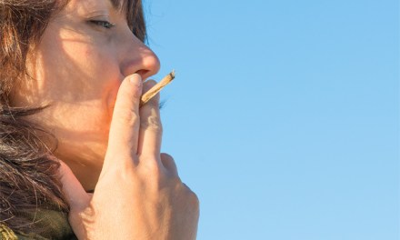 The Vast Differences Between Smoking Marijuana and Smoking Cigarettes