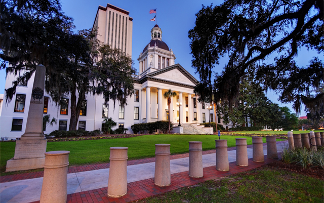 Florida Lawmakers Are Attempting to Limit THC for Medical Marijuana