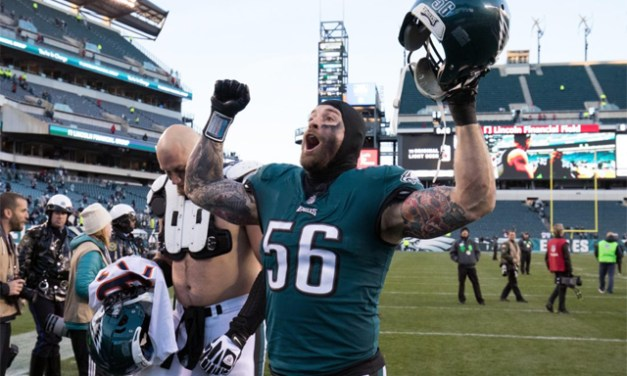 Former NFL Star Chris Long Says it Shouldn't Be an Issue that Players Use Medical Cannabis
