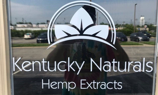 A Tour of Kentucky Naturals Hemp Extracts