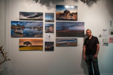 Motion Gallery Opening Reception
