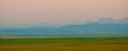 Crowsnest_Pass_sunset_20090717_29