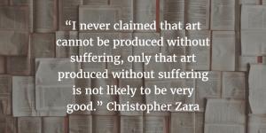 Artists_Suffer