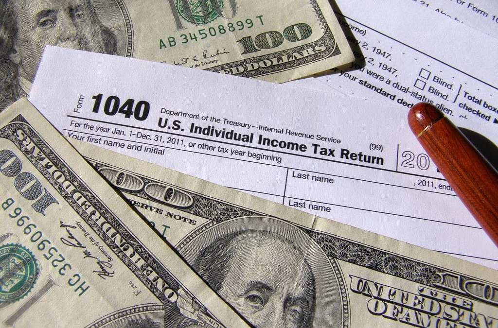 Taxes for Authors: Before You File and the Year Ahead
