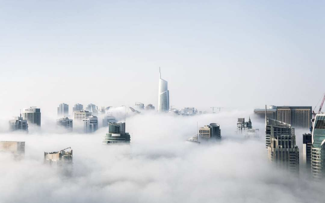 5 Things to Consider Before Moving Your Business to the Cloud