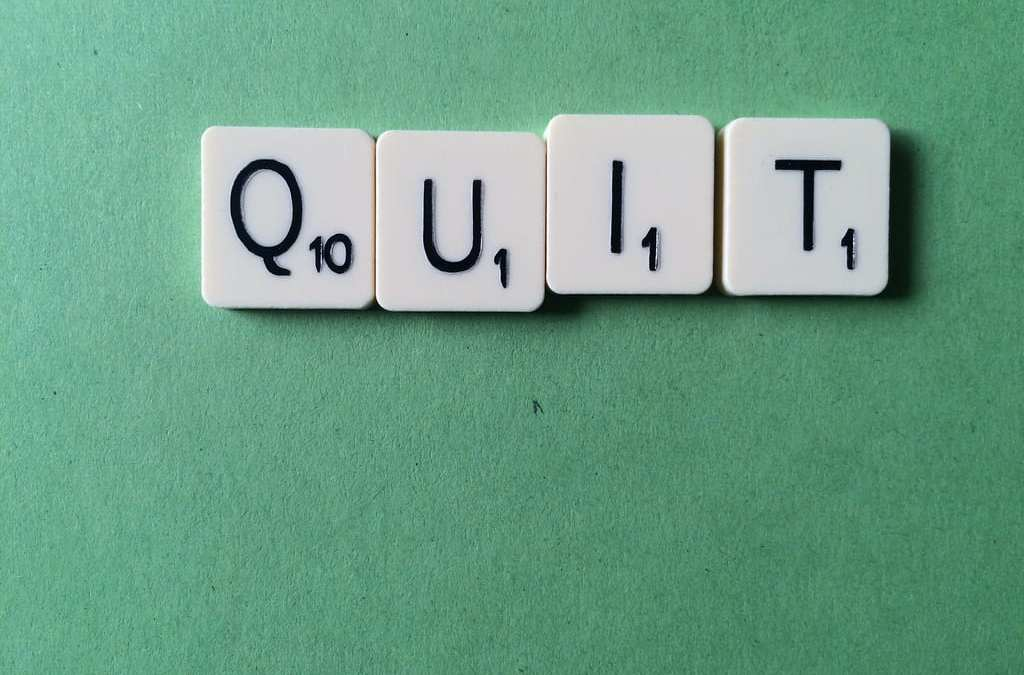 Writing as a Business: When to Quit Your Day Job Redux