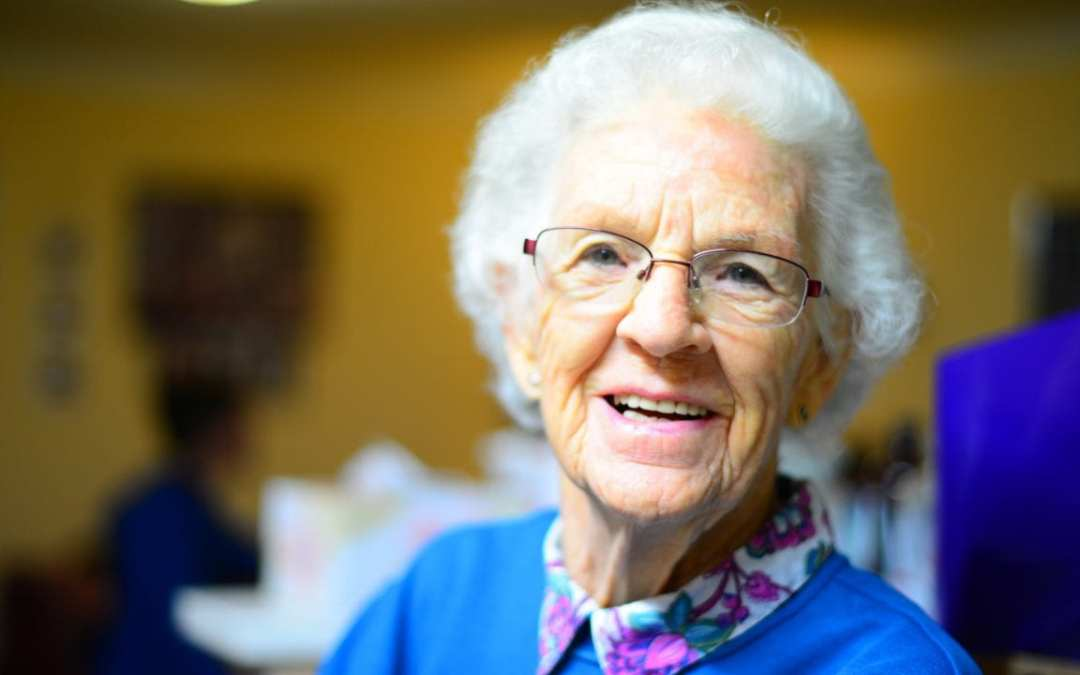 How To Keep Your Elderly Loved One Safe At Home