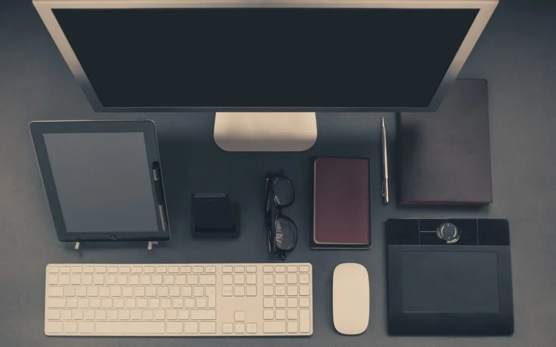 Keeping Stock Of Your Office Equipment