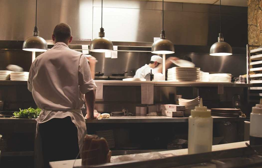 Keeping Standards High At Your Restaurant