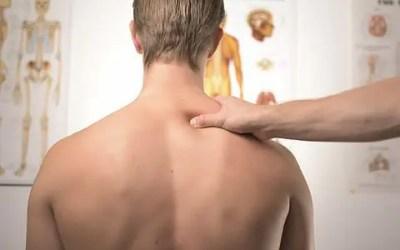 Benefits of a Chiropractic Adjustment