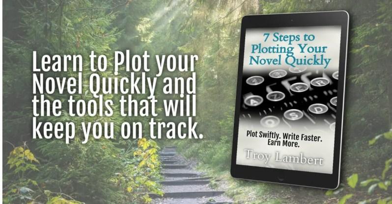 Plotting Your Novel