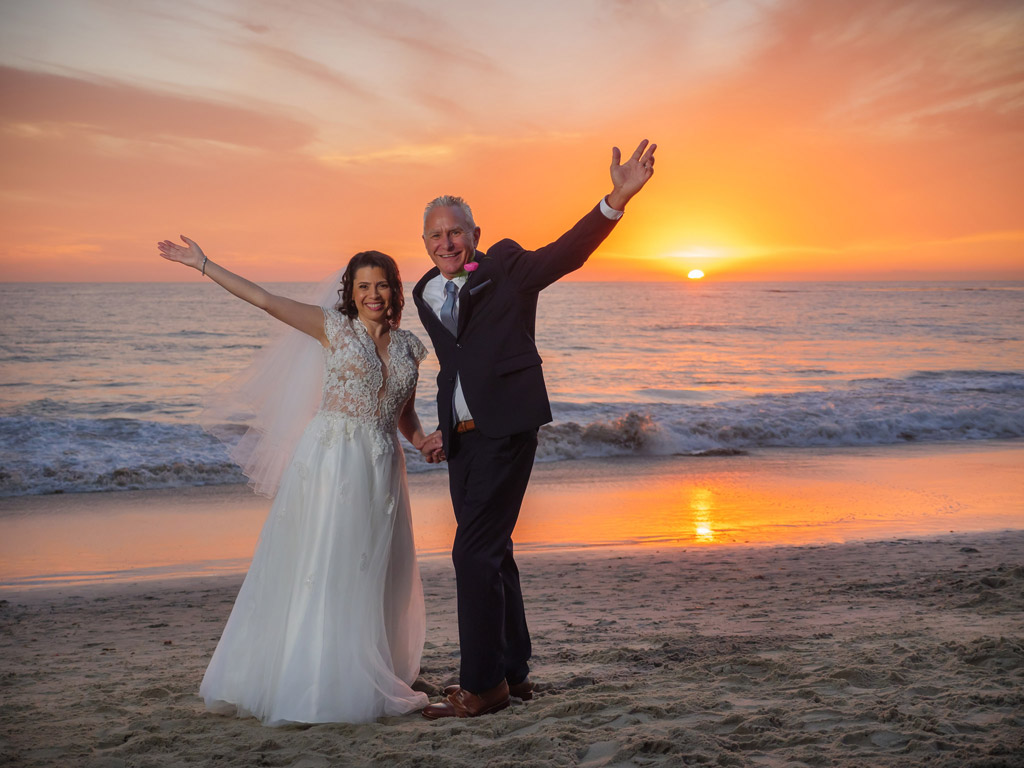 Michelle & Joe Wedding Photography