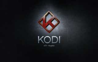 Kodi 17.1 Changes & Fixes
