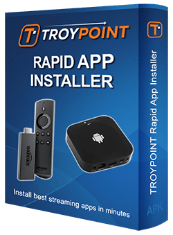 TROYPOINT Rapid App Installer