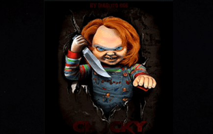install Chucky Kodi addon