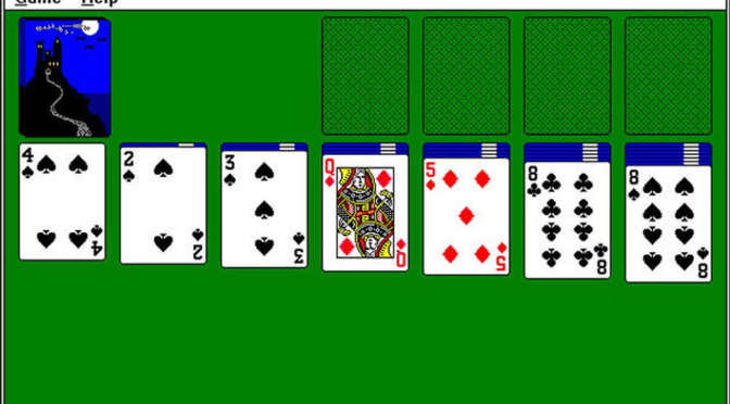 Playing Solitaire Together