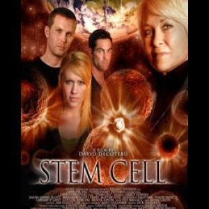 film poster for STEM CELL