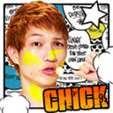 25_CHICK(Party Animal$)