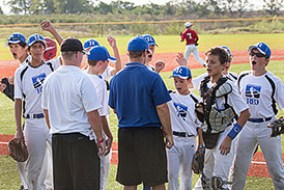 coaches3 - a Youth Baseball Program