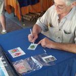 Randy Tuten Signing