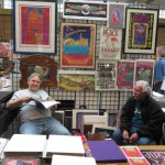 SF Rock Posters & Collectibles