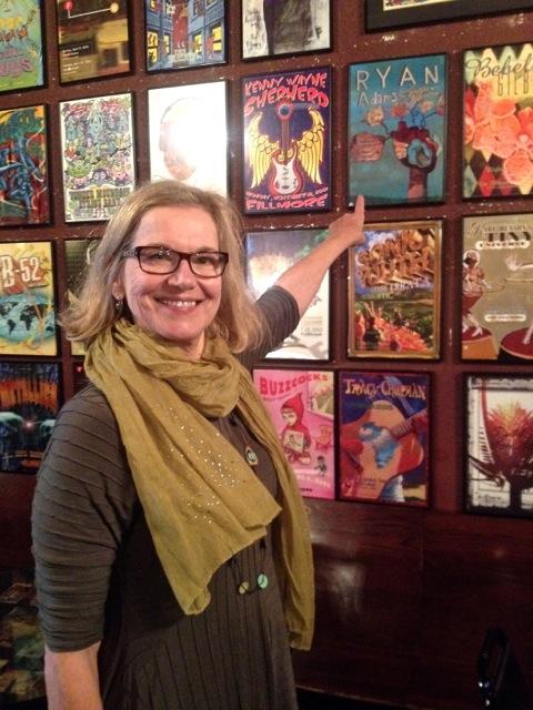 Arlene Owseichik Art Director