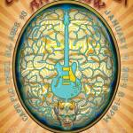 Chico Rocks Poster by Frank Alan Bella & Frank Wiedemann