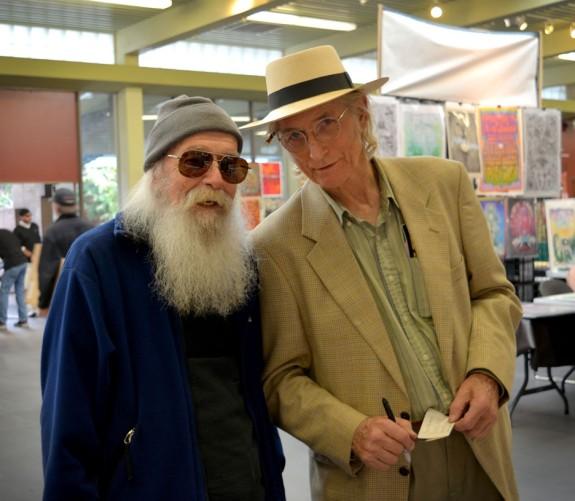 Bill Ham & George Hunter