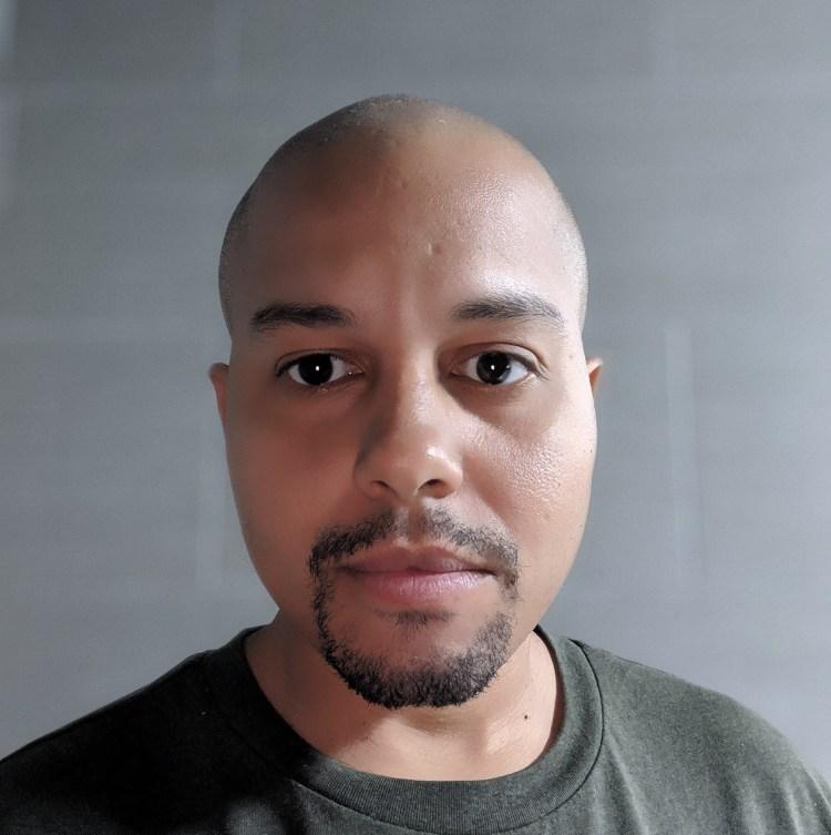 Tríptcio founder, Johnathan Martínez