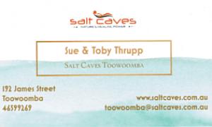 Salt Caves Card 2