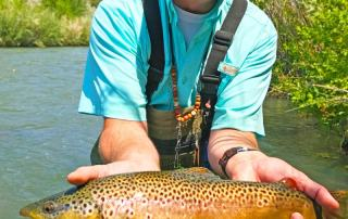 TRR Outfitters Owyhee Guide Service