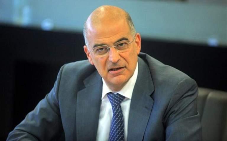 Греция хочет «нанести ущерб» Турции санкциями ЕС