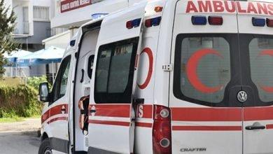 35-летняя женщина найдена мертвой в общежитии