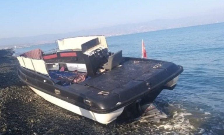 Полиция ТРСК выстрелила в двух беженцев, которые пытались скрыться
