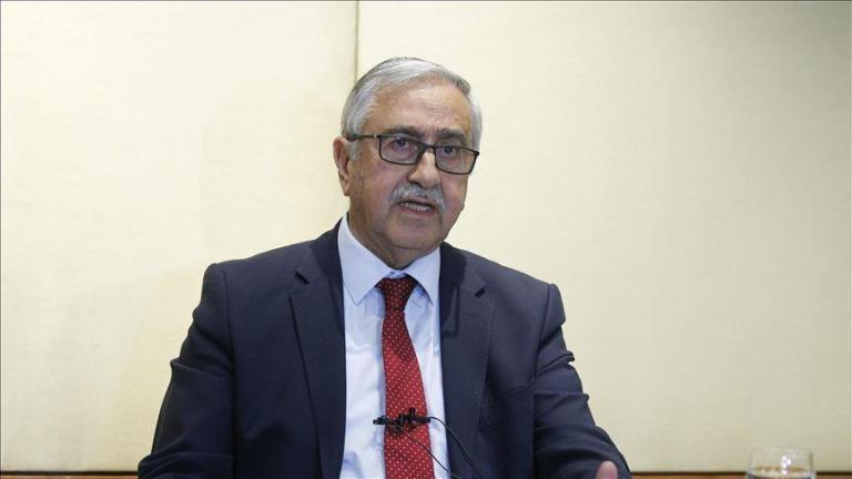 Акинджи планирует ввести обязательный карантин на Северном Кипре
