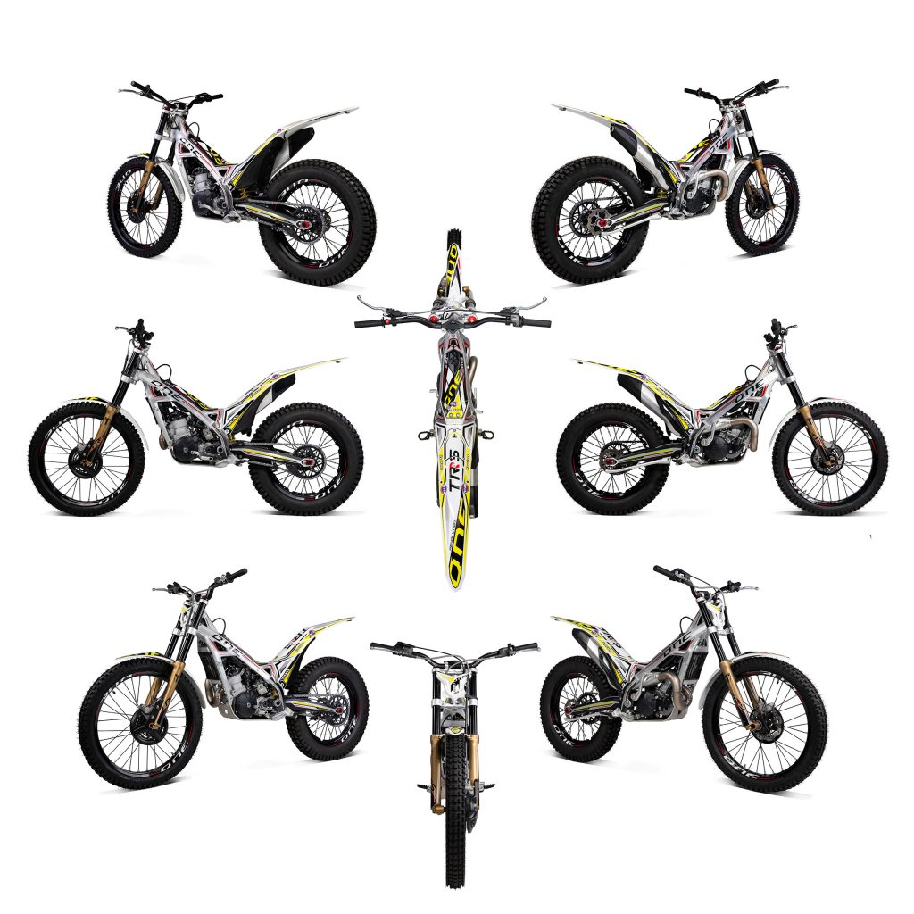 Motorcycles In Uk
