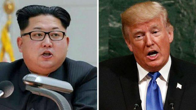 Η Β. Κορέα κατηγορεί τις ΗΠΑ για κήρυξη πολέμου εναντίον της – Αντίδραση από το Πεντάγωνο