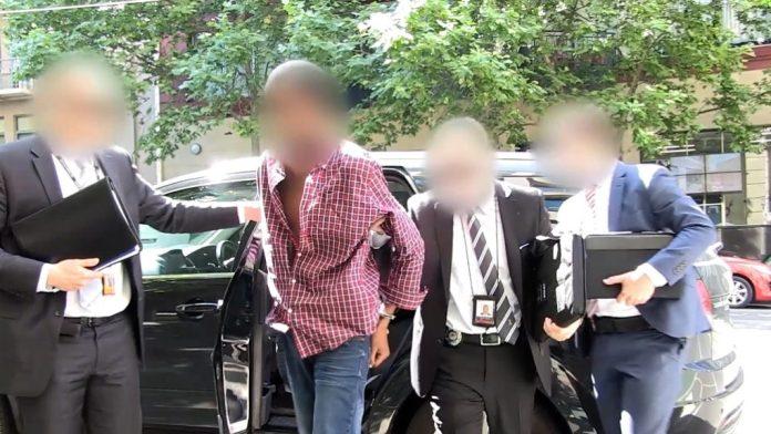 Μελβούρνη: Συνελήφθη ύποπτος για σχεδιασμό τρομοκρατικής επίθεσης